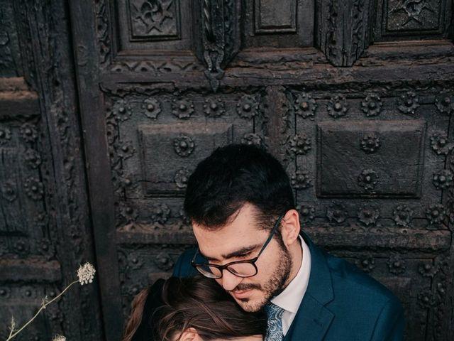 La boda de Araceli y Chema en Ciudad Real, Ciudad Real 134