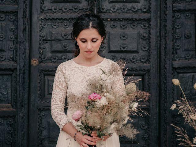 La boda de Araceli y Chema en Ciudad Real, Ciudad Real 135