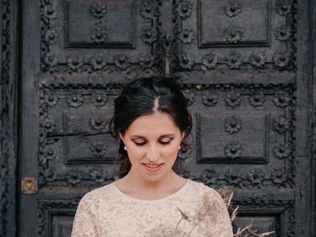 La boda de Araceli y Chema en Ciudad Real, Ciudad Real 136