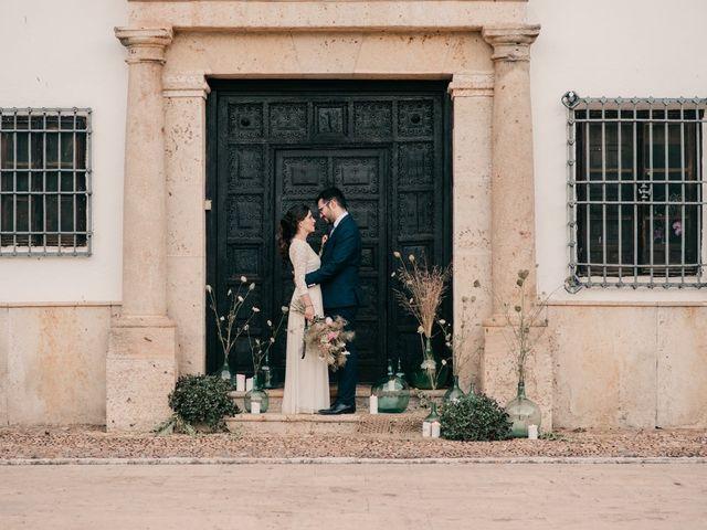 La boda de Araceli y Chema en Ciudad Real, Ciudad Real 137