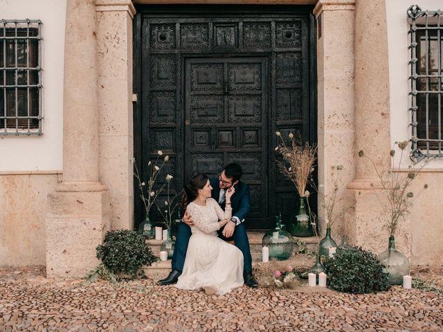 La boda de Araceli y Chema en Ciudad Real, Ciudad Real 138