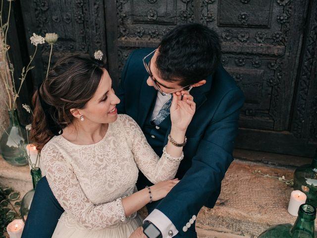 La boda de Araceli y Chema en Ciudad Real, Ciudad Real 140