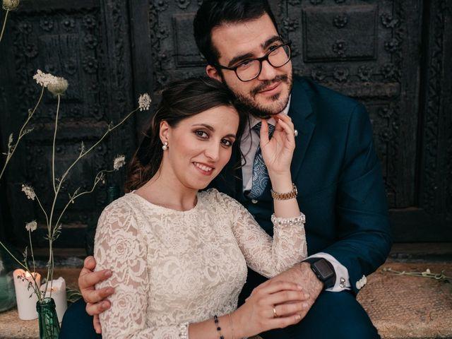 La boda de Araceli y Chema en Ciudad Real, Ciudad Real 141
