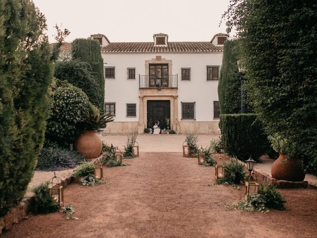 La boda de Araceli y Chema en Ciudad Real, Ciudad Real 142