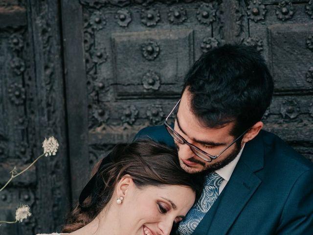 La boda de Araceli y Chema en Ciudad Real, Ciudad Real 143