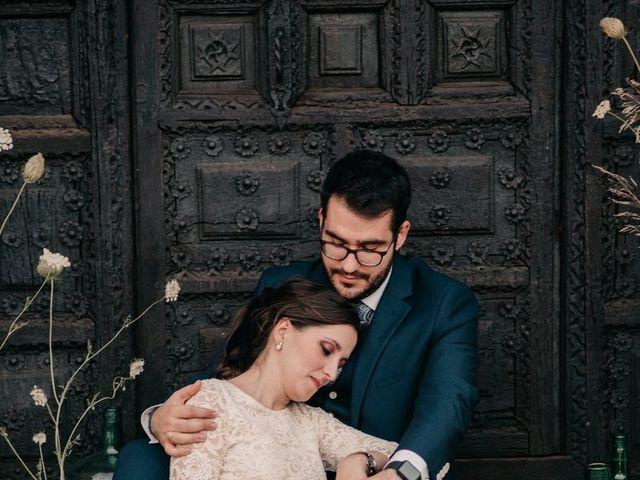La boda de Araceli y Chema en Ciudad Real, Ciudad Real 144