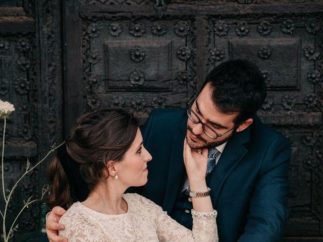 La boda de Araceli y Chema en Ciudad Real, Ciudad Real 145