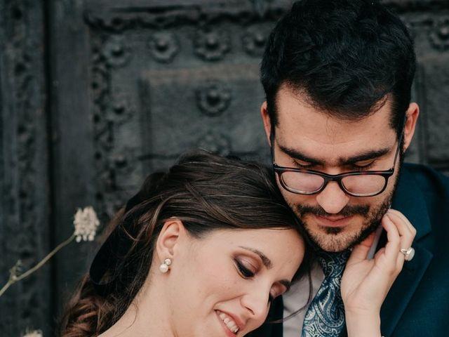 La boda de Araceli y Chema en Ciudad Real, Ciudad Real 148