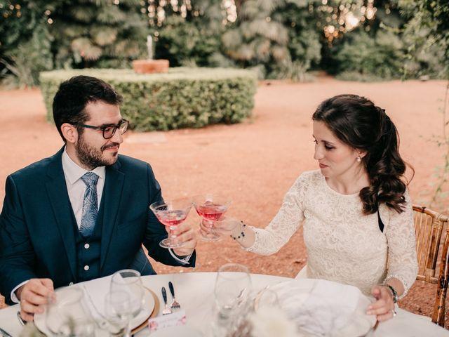 La boda de Araceli y Chema en Ciudad Real, Ciudad Real 151