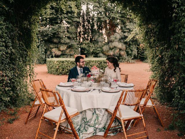 La boda de Araceli y Chema en Ciudad Real, Ciudad Real 155