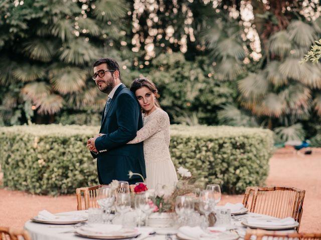 La boda de Araceli y Chema en Ciudad Real, Ciudad Real 156