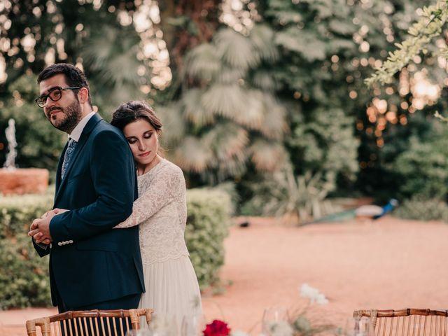 La boda de Araceli y Chema en Ciudad Real, Ciudad Real 157