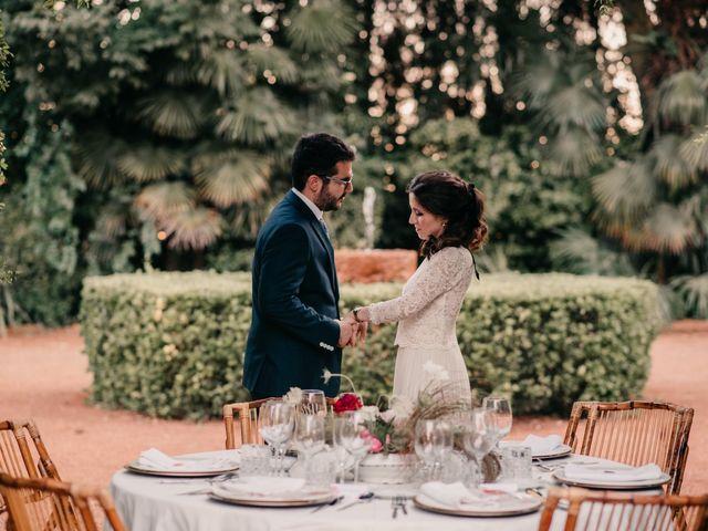 La boda de Araceli y Chema en Ciudad Real, Ciudad Real 158