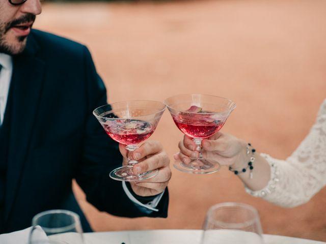 La boda de Araceli y Chema en Ciudad Real, Ciudad Real 159