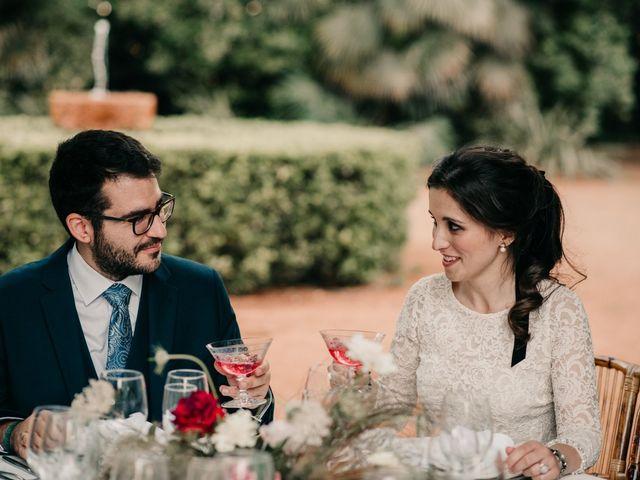 La boda de Araceli y Chema en Ciudad Real, Ciudad Real 160