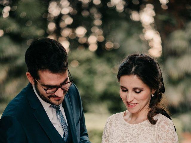 La boda de Araceli y Chema en Ciudad Real, Ciudad Real 162