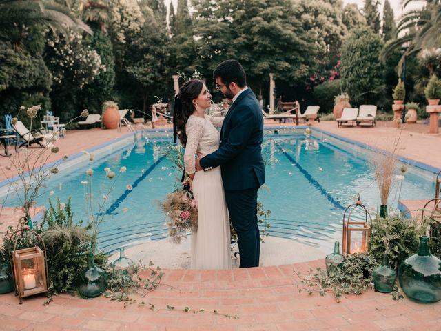 La boda de Araceli y Chema en Ciudad Real, Ciudad Real 166