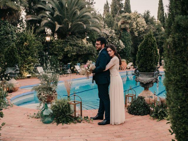 La boda de Araceli y Chema en Ciudad Real, Ciudad Real 168