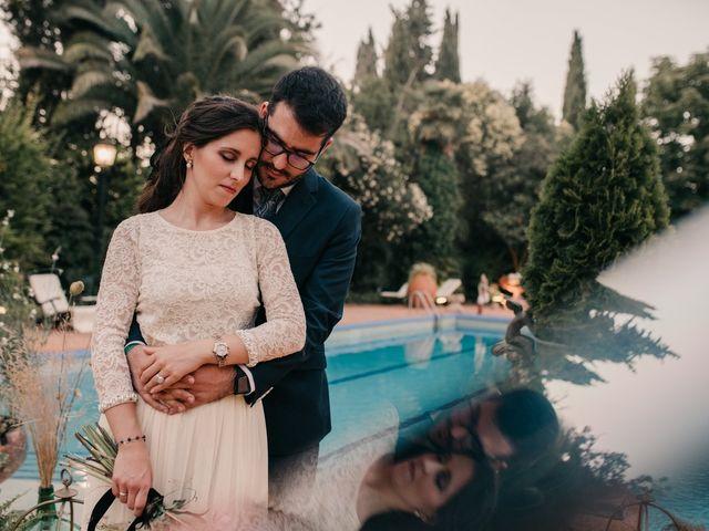 La boda de Araceli y Chema en Ciudad Real, Ciudad Real 170
