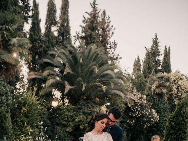 La boda de Araceli y Chema en Ciudad Real, Ciudad Real 171