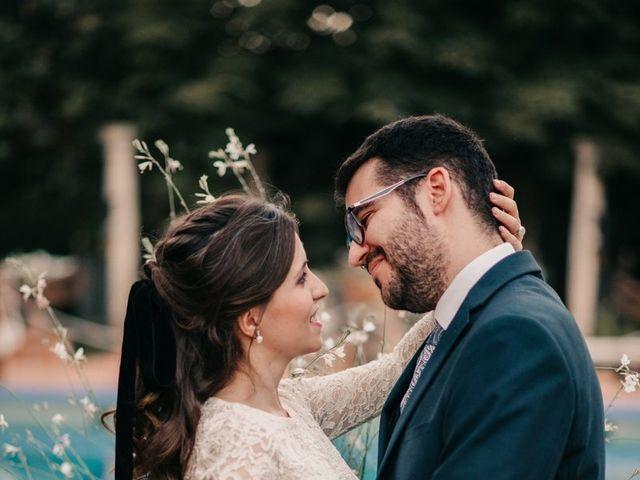 La boda de Araceli y Chema en Ciudad Real, Ciudad Real 172