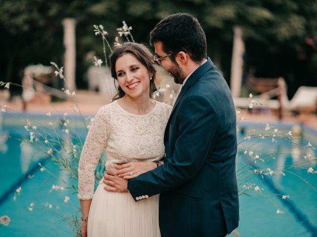 La boda de Araceli y Chema en Ciudad Real, Ciudad Real 173