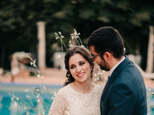 La boda de Araceli y Chema en Ciudad Real, Ciudad Real 174