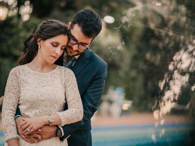La boda de Araceli y Chema en Ciudad Real, Ciudad Real 176