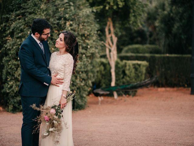 La boda de Araceli y Chema en Ciudad Real, Ciudad Real 178