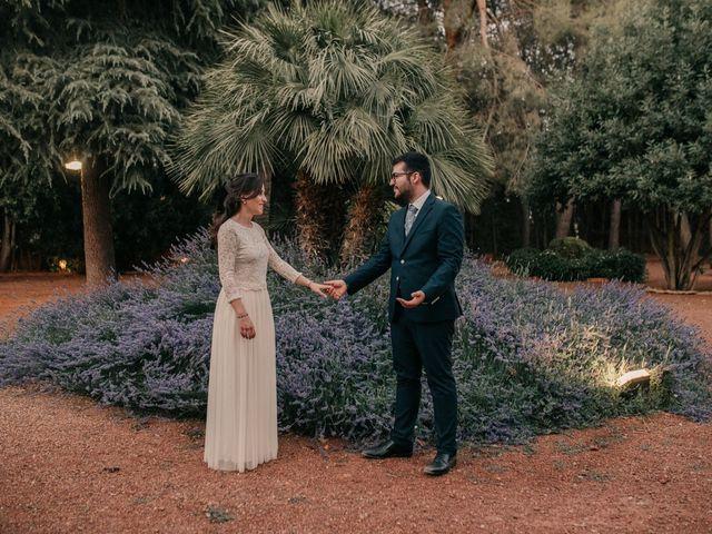 La boda de Araceli y Chema en Ciudad Real, Ciudad Real 179