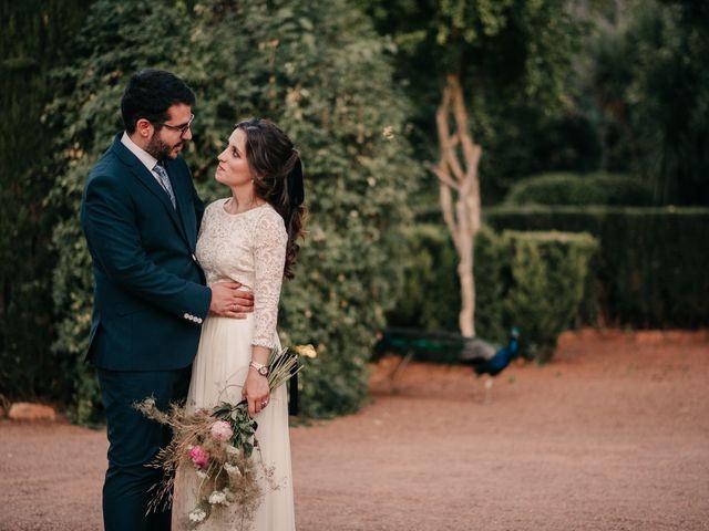 La boda de Araceli y Chema en Ciudad Real, Ciudad Real 180