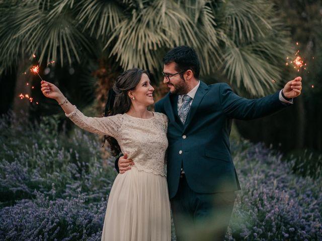 La boda de Araceli y Chema en Ciudad Real, Ciudad Real 183