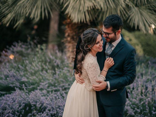 La boda de Araceli y Chema en Ciudad Real, Ciudad Real 185