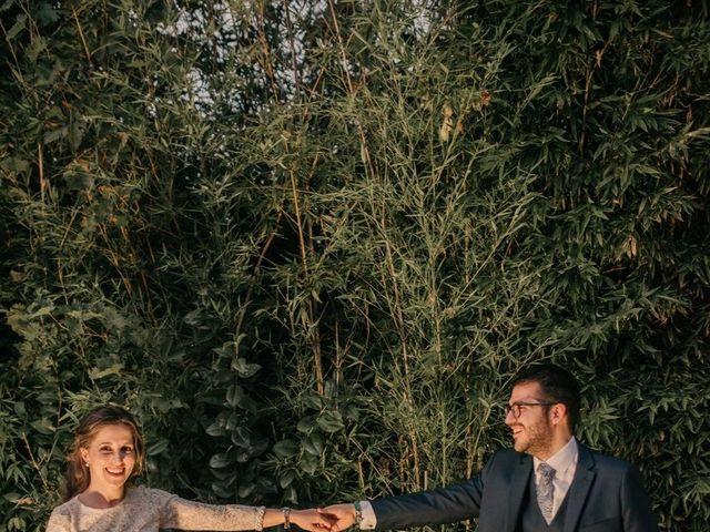 La boda de Araceli y Chema en Ciudad Real, Ciudad Real 186
