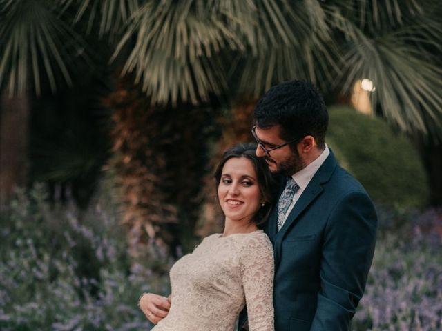 La boda de Araceli y Chema en Ciudad Real, Ciudad Real 187