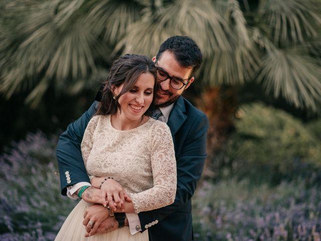 La boda de Araceli y Chema en Ciudad Real, Ciudad Real 188