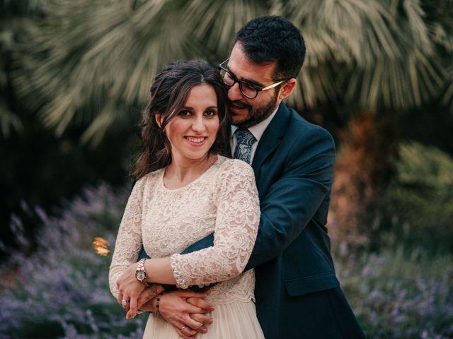 La boda de Araceli y Chema en Ciudad Real, Ciudad Real 189