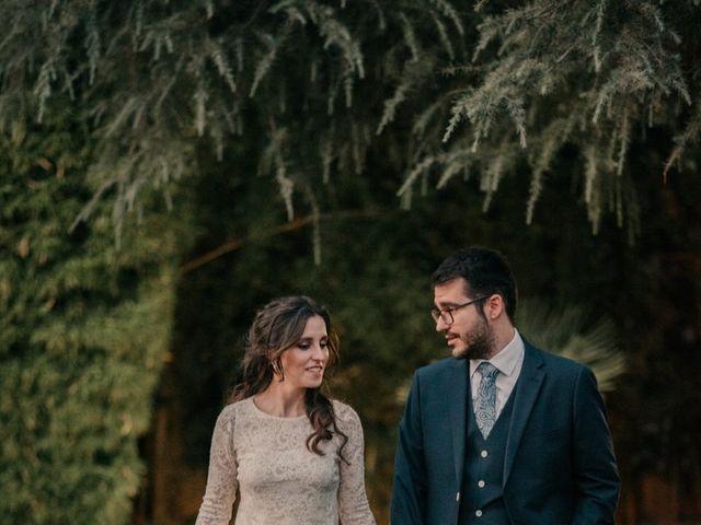 La boda de Araceli y Chema en Ciudad Real, Ciudad Real 191