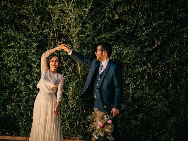 La boda de Araceli y Chema en Ciudad Real, Ciudad Real 194