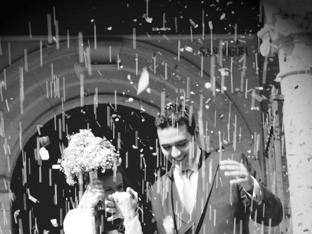 La boda de Manu y Cris en Lupiana, Guadalajara 9