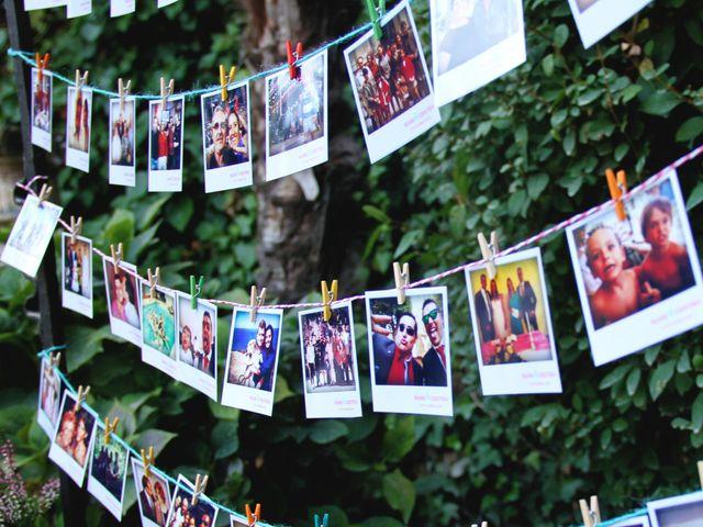 La boda de Manu y Cris en Lupiana, Guadalajara 14