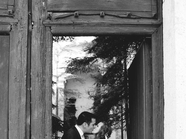 La boda de Manu y Cris en Lupiana, Guadalajara 15