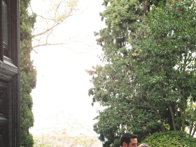 La boda de Manu y Cris en Lupiana, Guadalajara 18