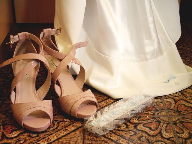 La boda de Manu y Cris en Lupiana, Guadalajara 23