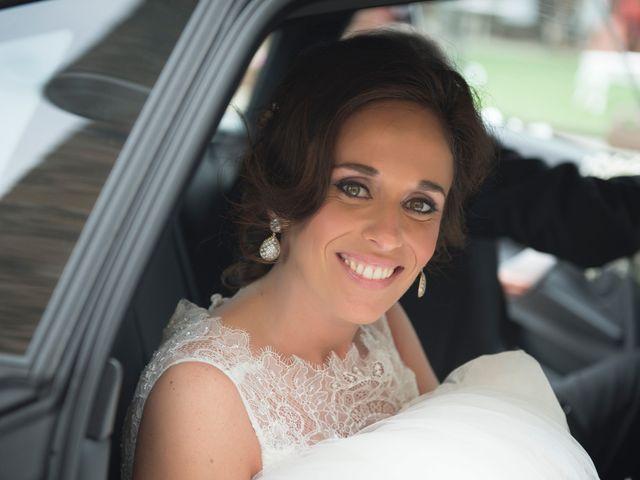 La boda de Nacho y Astrid en San Cucao, Asturias 4