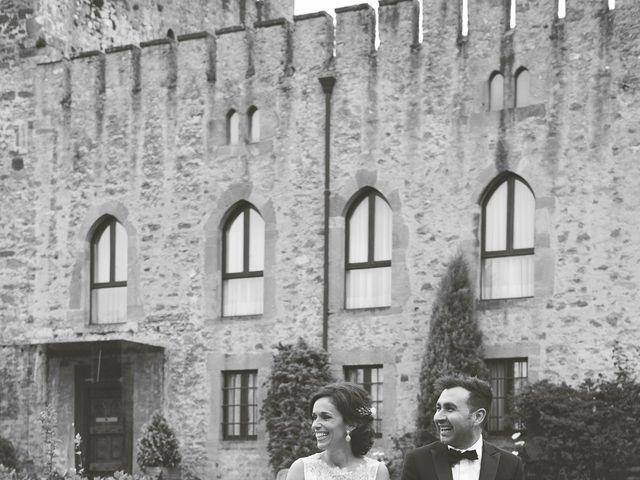 La boda de Nacho y Astrid en San Cucao, Asturias 5