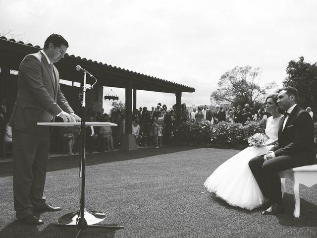 La boda de Nacho y Astrid en San Cucao, Asturias 6
