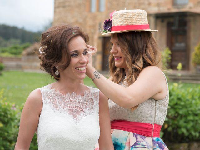 La boda de Nacho y Astrid en San Cucao, Asturias 8