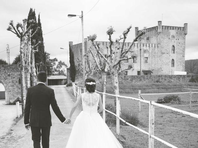 La boda de Nacho y Astrid en San Cucao, Asturias 14