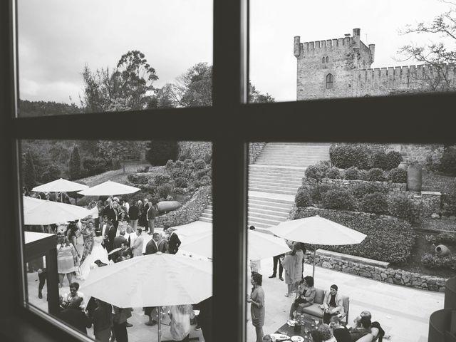 La boda de Nacho y Astrid en San Cucao, Asturias 19